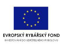evropsý rybářský fond